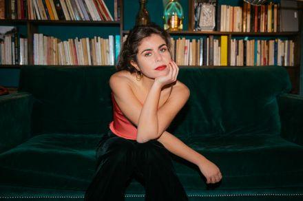 Laurie Darmon - Femme Studio